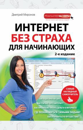 Дмитрий Андреевич Миронов Интернет без страха для начинающих