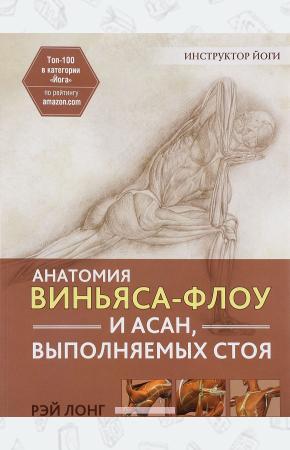 Анатомия виньяса-флоу и асан, выполняемых стоя
