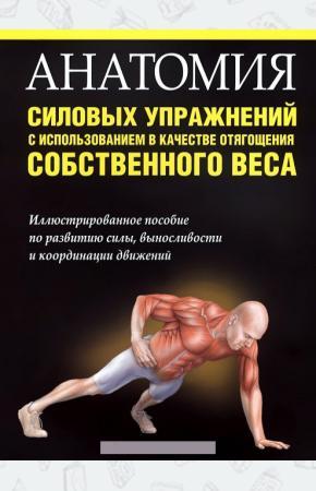 Анатомия силовых упражнений с использованием в качестве отягощения собственного веса