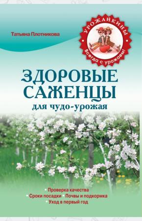 Плотникова Здоровые саженцы для чудо-урожая