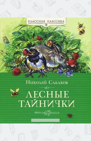Иванович Лесные тайнички