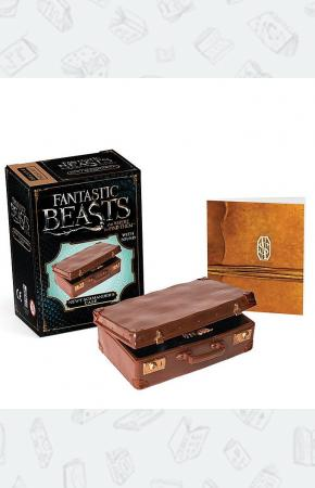 Игрушка Fantastic Beasts and Where to Find Them: Newt Scamander's Case