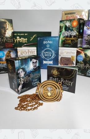 Игрушка Harry Potter: Time Turner Sticker Kit