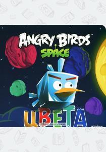 Angry Birds. Космос. Цвета