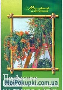Подвесные комнатные сады, или Фантазии с кашпо