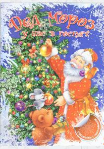 Дед Мороз у нас в гостях