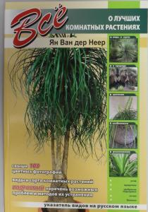 Все о лучших комнатных растениях