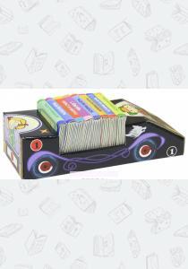 Двинина Черная машинка (комплект из 8 книг)
