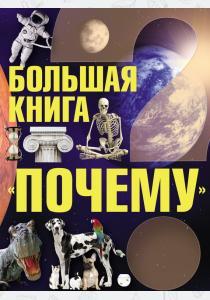 Сергей Цеханский Большая книга ПОЧЕМУ