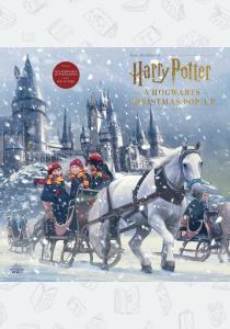 Адвент-календарь Harry Potter: A Hogwarts Christmas Pop-Up