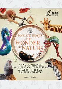 Книга Fantastic Beasts: The Wonder of Nature