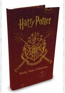 Стикеры для заметок Harry Potter: Sticky Note Collection