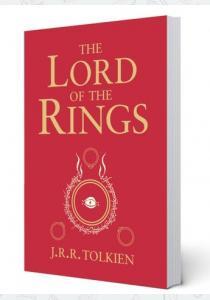 Толкин Д.Р.Р. Книга The Lord of the Rings