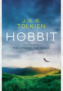Толкин Д.Р.Р. Книга The Lord of the Rings: The Hobbit (Landscape Сover Edition)