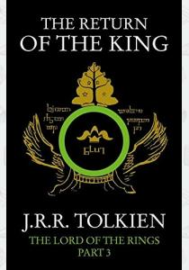 Толкин Д.Р.Р. Книга The Lord of the Rings: The Return of the King (Book 3) (75th Anniversary Edition)