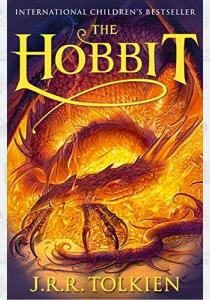 Толкин Д.Р.Р. Книга The Lord of the Rings: The Hobbit