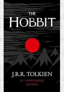 Толкин Д.Р.Р. Книга The Lord of the Rings: The Hobbit (75th Anniversary Edition) (A Format)