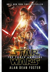 Фостер А.Д. Книга Star Wars: The Force Awakens
