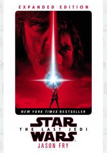 Фрай Д. Книга Star Wars: The Last Jedi (Expanded Edition)