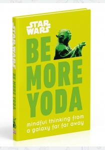 Бловелт К. Книга Star Wars: Be More Yoda