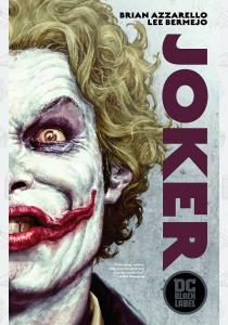 Комикс Joker (DC Black Label Edition)